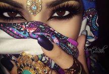 • Makeup, Skin & Beauty •