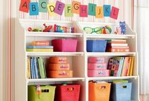 Toys Storage / all about organizer in the home: shoes, kids toys, kitchen, retc