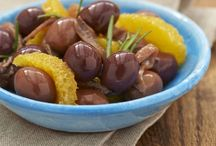 Delicious olive recipes / There's certainly an olive dish for everyone and every season, from innovative marinades to tantalising tapas and tapenades.