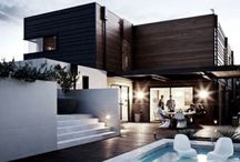 Moodboard Mediterranean house / Inspiration