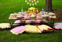 Picnics / All about picnic, equipment, games, outdoor for family
