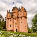 Scottish Castles / The castles of Scotland photographed by the owners of Scotland's Best B&Bs #Scotland #bedandbreakfast #castles #scottish #palaces http://www.scotlandsbestbandbs.co.uk/en/castles_49163/