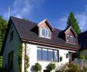 Pottery House Loch Ness B&B / Pottery House: 4 Star Gold B&B at Dores by Loch Ness