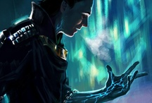 Loki & The Avengers / by AdventuresOfThirteen :3