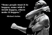 Fitness/Leadership inspiration