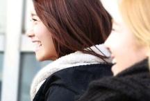 Hyo&Yoona