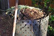 Pile Composting