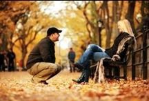 DATING TIPS FOR MEN / Interested in starting a new relationship? Check out these pins for the best dating advice for men. / by AnastasiaDate
