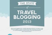 Travel Infographics