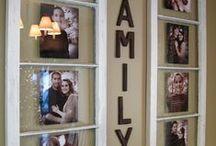 Baby & Family Frames