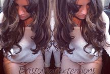 Weaves & micro ring wefts