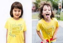 cool kids t-shirts / cool t-shirt designs for stylish kids