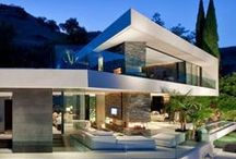 Modern Architecture / Dream Homes and Modern Architecture | All pins in this board are repinned from other users and do not contain products from Eurway.com