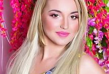 AnastasiaDate / Highlights of some of the #beautiful #women looking for love on our site.  Are you the man for them? #Russian #Ukrainian #Greek #Spanish #Portuguese