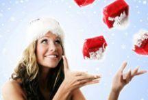 HAPPY HOLIDAYS! / Christmas, Holdiay, Halloween, Valentines, Summer / by AnastasiaDate