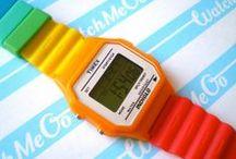 80'lerin Ruhu Timex 80 Saatleri ile Yaşıyor / Timex 80 birbirinden renkli ve eğlenceli modelleriyle Nostaljiyi günümüze yorumlayıp modanın içinde çok özel bir tarz yaratıyor.