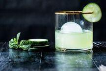 • Drink it up / I drink to make other people more interesting. ~ Ernest Hemingway