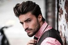 Men Hairstyles / Haircuts for men