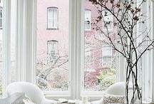 Casas bonitas / Espacios que me encantan