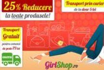 GirlShop.ro / Magazin online de #bijuterii, #accesorii, #genti