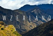 For the love of NEW ZEALAND: Queenstown Arrowtown Wanaka Cromwell Glenorchy Sounds Fiordland West Coast Otago Southland / All wonderful things about New Zealand's South Island: Queenstown Arrowtown Glenorchy Cromwell Wanaka Fiordland Milford Sound Doubtful Sound Kingston West Coast