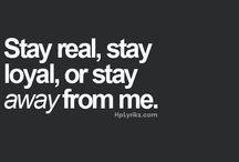 True but depressing quotes