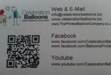 ordering printed balloons / Here is how to order printed balloons www.theprintedballooncompany.co.uk