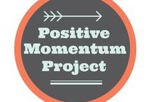 Positive Momentum Project