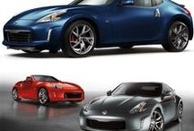 Nissan Z Sports Cars / General information about the Nissan Z model series of sports cars (also known as the Nissan Fairlady Z), including history, news, videos, pricing, reviews and sales. This page will have information on the 240Z, 260Z, 280Z, 350Z and 370Z models and variants.