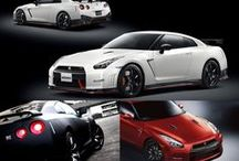 Nissan GTR Super Sports Cars / Get general information on this amazing super sports car, the Nissan GTR. We will be furnishing news, reviews, specifications, pictures, history, pricing and more detail pertaining to the GTR.