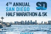 Races / Running, Triathlon, Obstacle races and more!
