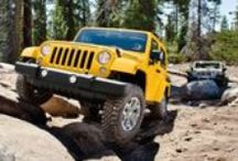 Jeep SUVs / Get general information regarding Jeep sports utility vehicles, including news, reviews, specifications, pricing, sale and more.