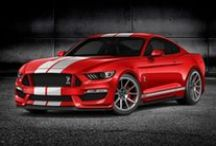 Ford Mustang Sports Cars / Get general information about this iconic Ford Mustang sports car, including news, reviews, specifications, pricing, sale and more.