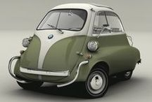 BMW Isetta Info / Get general information regarding the BMW Isetta microcar, including news, reviews, driver experiences, history, pricing, sale and more.