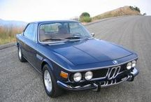 Classic BMW E9 Sports Cars / Get general information about the iconic and classic BMW E9 sports cars, including news, reviews, specifications, pricing, sale and more.