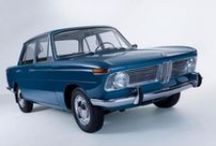 BMW 1500 Sports Cars / Get general information about the classic BMW 1500 sports cars.
