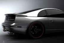 Nissan 300ZX Sports Cars / Get general information about used Nissan 300ZX sports cars (Nissan Fairlady Z), including news, reviews, specifications, history, sales and more.