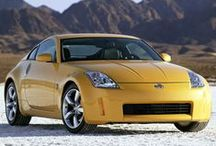 Nissan 350Z Sports Cars / Get general information used Nissan 350Z sports cars (Nissan Fairlady Z), including news, reviews, specifications, history, sales and more.