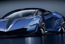 Lamborghini Supercars / Get general information about  Lamborghini super sports cars, including news, reviews, specifications, pricing, sale and more.