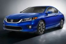 Honda Cars / Get general information about the Honda cars, including news, reviews, specifications, history, sales and more.