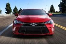 Toyota Cars / Get general information about the Toyota cars and trucks including news, reviews, specifications, history, sales and more.