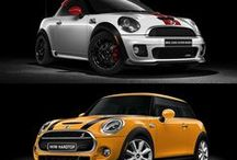 Mini Cooper Hq / Get general information about Mini Coopers, including news, reviews, specifications, pricing, sale and more.