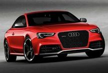 Audi Sports Coupes / Get general information about Audi luxury sports coupe cars, including news, reviews and more...