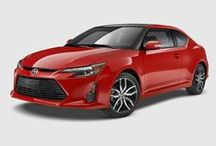 Scion Cars / Get general information about Scion compact cars, including news, reviews, sales and more...