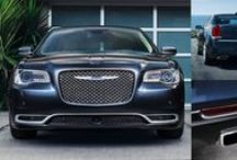Chrysler Automobiles / Get general information about Chrysler motor vehicles, including reviews, news, sales and more.