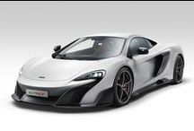 McLaren Supercars / Get general information about McLaren super sports car, including news, reviews, sales, prices and more.