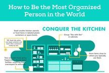 Organizing and Sorting / If you need help with organizing and sorting these articles can help.