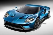 Ford Cars and Trucks / We will be offering general information on different types of Ford cars and trucks. Including news, specifications, reviews, pricing, overviews, sales and much more.