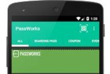 Mobile Wallets types & inspiration