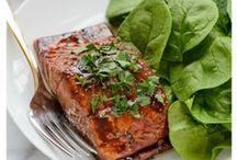 FOOD / European Food & Recipes / by AnastasiaDate